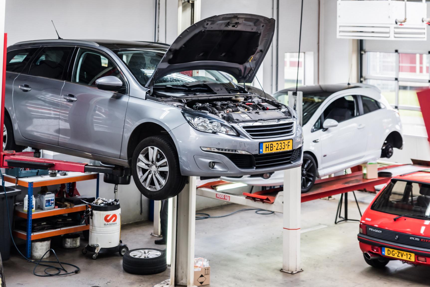 Is mijn auto aan een grote of kleine onderhoudsbeurt toe?-2020-04-14 11:40:26